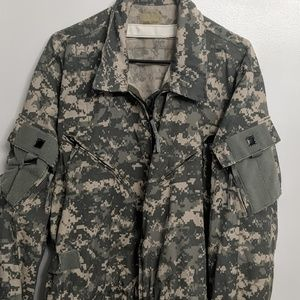 Military Issued X-Large Coveralls NATO